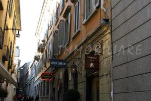 Milano Fiorichiari 26 I 07