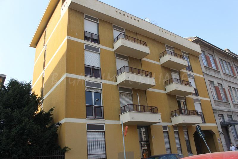 Locazioni di prestigio a milano in brera bagan immobiliare for Appartamenti prestigio milano