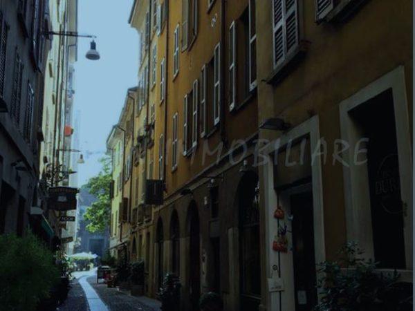 MILANO - Via SAN CARPOFORO 4