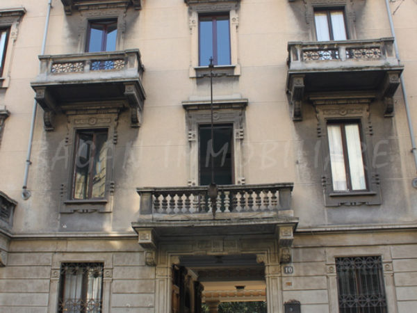 Milano Spartaco B 01