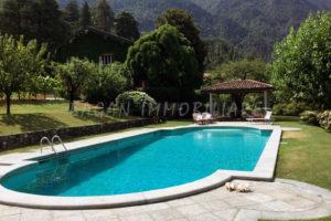 Lago Maggiore Villa Ortensia 01